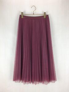 アンタイトルのスカート