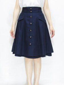 アプワイザーリッシェのスカート