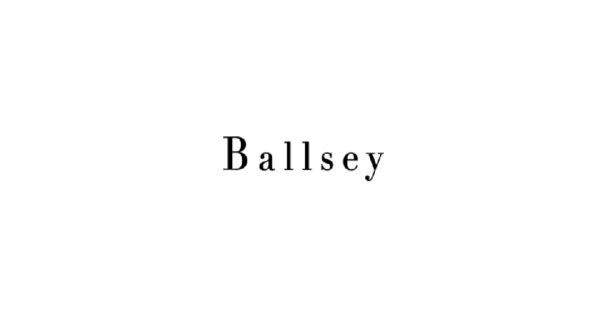 Ballsey(ボールジィ)買取