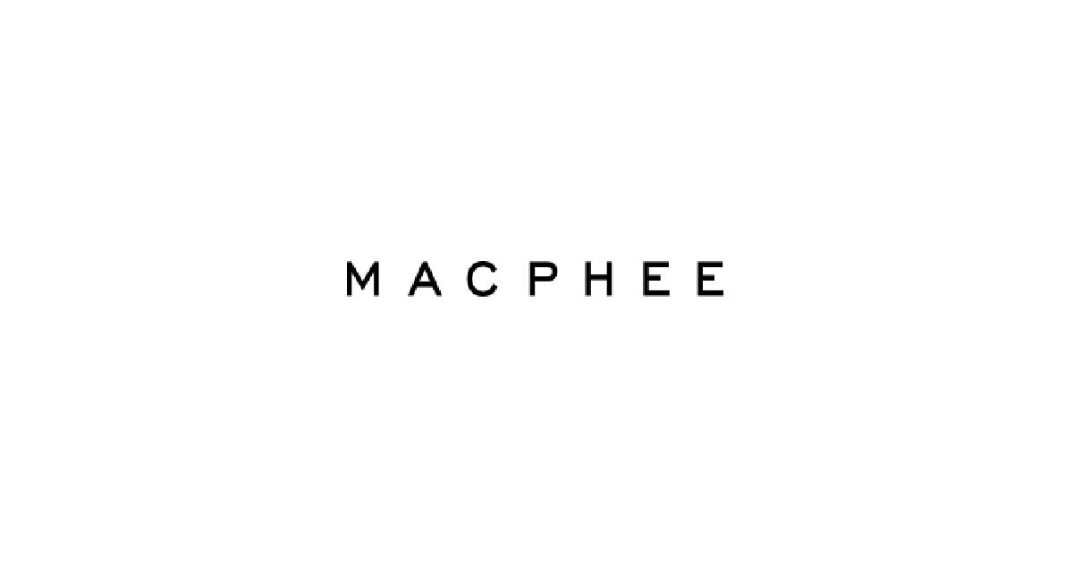 MACPHEE(マカフィー)買取