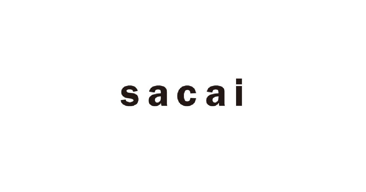 sacai(サカイ)買取