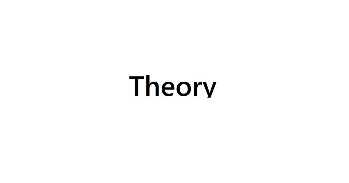 Theory(セオリー)宅配買取